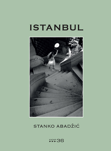 BOOK Istanbul