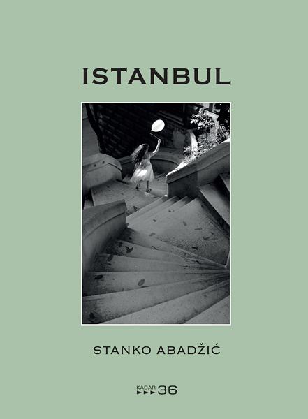 BOOK Istanbul