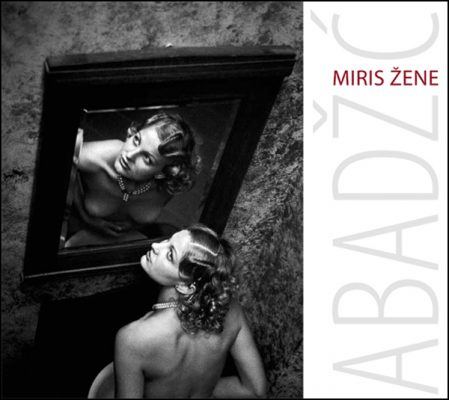 BOOK Miris Zene