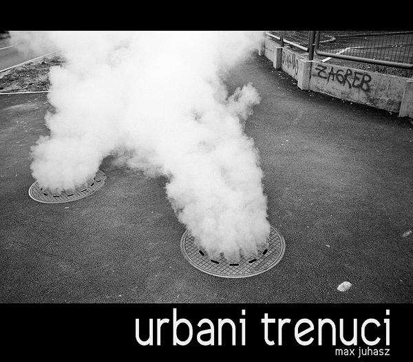 BOOK Urbani Trenuci